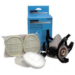 Masque respiratoie N 304 taille unique (1 Pièce(s))