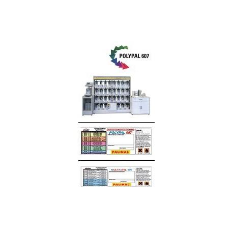 Aérosol diluant raccord 400ml 680093