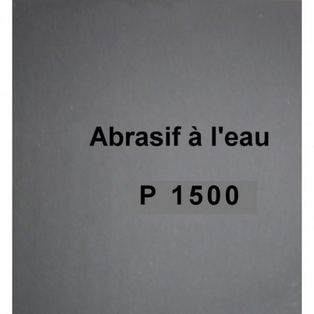 Abrasif 15000