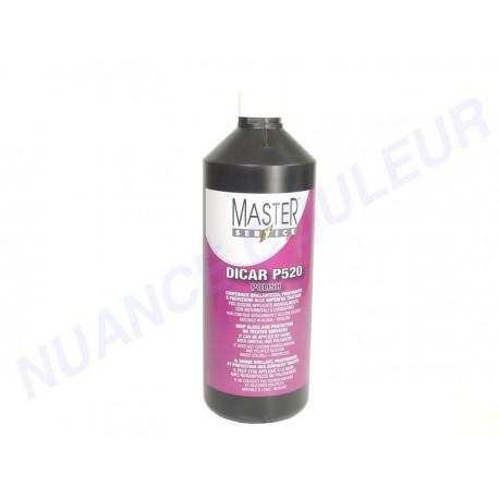Liquide à lustrer  P520 DICHEM
