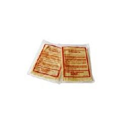 Tampon essuyage anti poussière