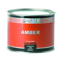 Amber- Mastic multifonction polyester léger