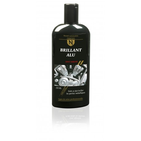Brillant  alu 250ml GOLD