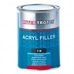 Apprêt acrylique sans durcisseur 0.8l TROTON