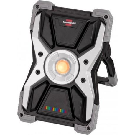Projecteur portable LED RUFUS 3020  IP65, 30W lumière du jour avec aimant support gratuit