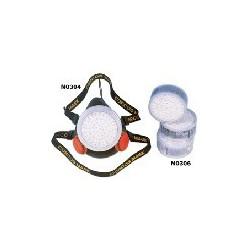 Masque respiratoie N 304 taille unique DESTOCKAGE