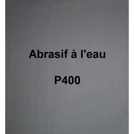 Abrasif P400