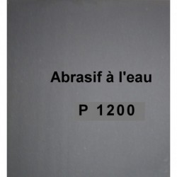 Abrasif P1200