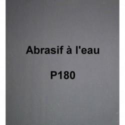 Abrasif P180