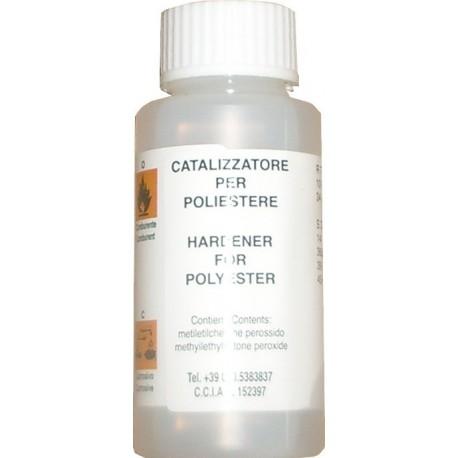 Catalyseur 30g pour résine polyester