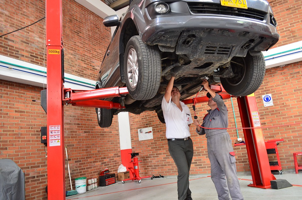 Comment choisir le meilleur garage pour réparer ma voiture?