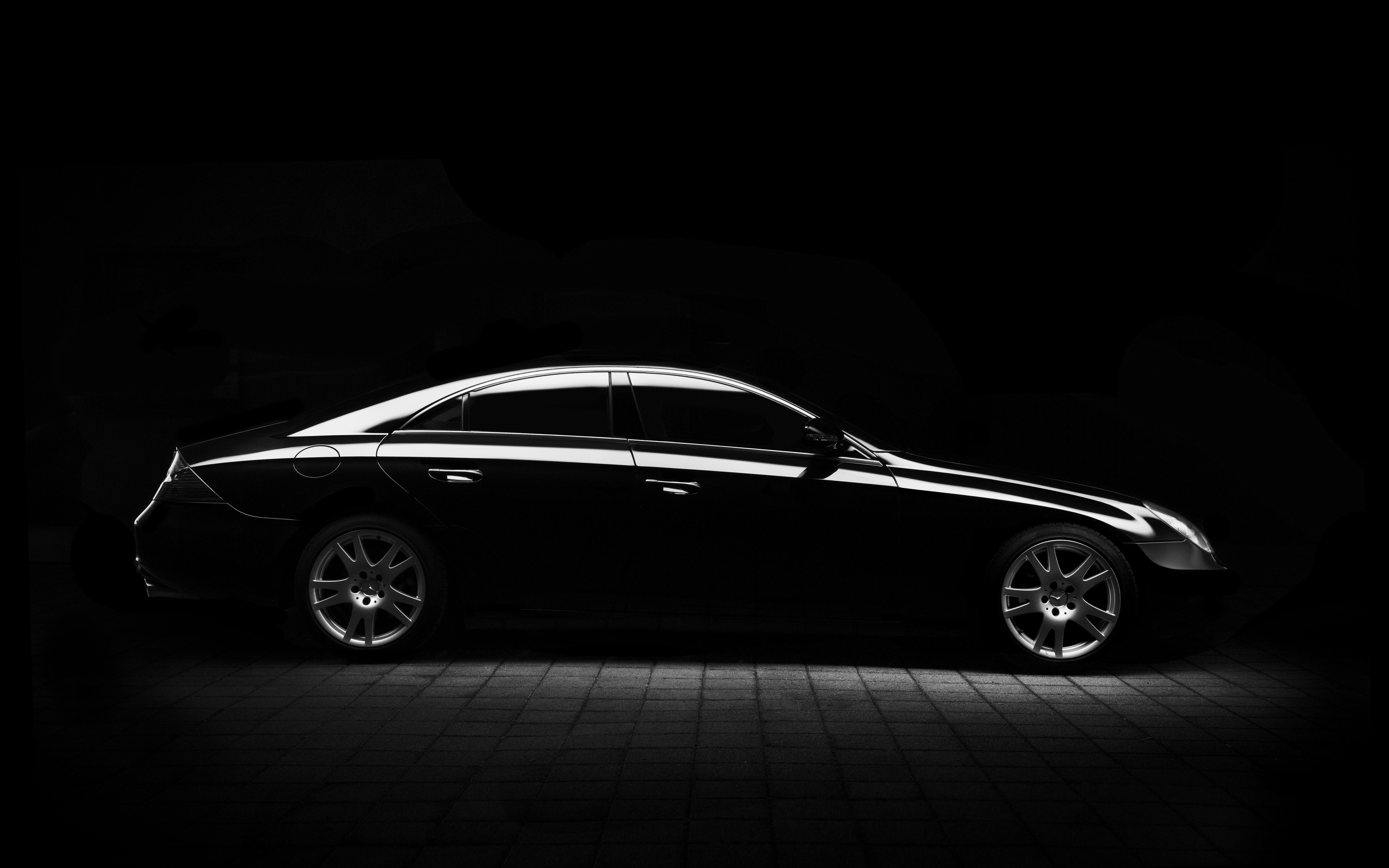 Comment maintenir votre voiture noire en bon état?